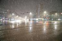 Апрельский снегопад - 2021, Фото: 115
