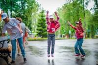 «Ростелеком» подарил тулякам семейный спортивный праздник, Фото: 5