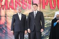 Владимир Груздев принял участие в фестивале «Поле Куликово», Фото: 82