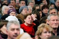 Владимир Груздев в Ясногорске. 8 ноября 2013, Фото: 67
