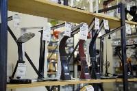 Магазин «Добрый свет» в Туле: Какая люстра подойдет вашему дому?, Фото: 17