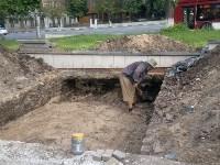 В Туле ремонтируют фонтан возле драмтеатра, Фото: 4