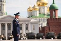 85-летие ВДВ на площади Ленина в Туле, Фото: 17