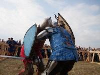 На Куликовом поле с размахом отметили 638-ю годовщину битвы, Фото: 154