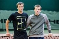 Андрей Кузнецов: тульский теннисист с московской пропиской, Фото: 110