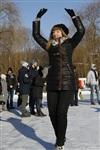 День студента в Центральном парке 25/01/2014, Фото: 70