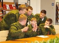 Военно-патриотическая игра «Майские маневры», Фото: 3