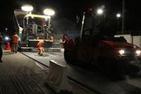 В Туле начались работы по укладке асфальтового покрытия, Фото: 6