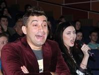В Туле выступили победители шоу Comedy Баттл Саша Сас и Саша Губин, Фото: 23