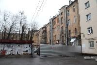 Двор по адресу: пр. Ленина, 60, Фото: 9