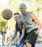 В Центральном парке Тулы определили лучших баскетболистов, Фото: 69
