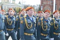 Репетиция парада Победы в Туле, Фото: 129