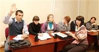 Курсы повышения квалификации для общественных помощников уполномоченного по правам ребенка., Фото: 4