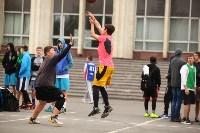 Соревнования по уличному баскетболу. День города-2015, Фото: 68