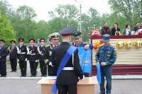 Последний звонок-2016 в Первомайской кадетской школе, Фото: 13