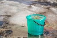 Очереди за водой в Пролетарском округе, Фото: 12