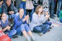 Театральный дворик. День 3. 20.07.2015, Фото: 37