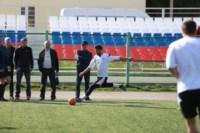 1/8 финала Кубка «Слободы» по мини-футболу 2014, Фото: 22