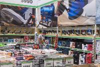 Месяц электроинструментов в «Леруа Мерлен»: Широкий выбор и низкие цены, Фото: 9