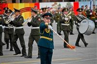 Вторая генеральная репетиция парада Победы. 7.05.2014, Фото: 45