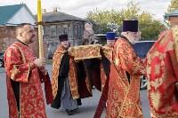 В Тульскую область прибыл ковчег с мощами новомучеников и исповедников Российских, Фото: 17