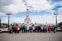 Экскурсия в прошлое: военно-исторический тур для ветеранов, Фото: 81