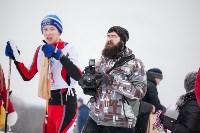 Яснополянская лыжня 2017, Фото: 18