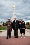 Экскурсия в прошлое: военно-исторический тур для ветеранов, Фото: 205