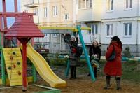 Владимир Груздев в Ясногорске. 8 ноября 2013, Фото: 13
