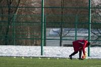 Тренировка Арсенала, Фото: 1