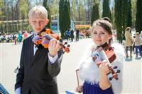Необычная свадьба с агентством «Свадебный Эксперт», Фото: 5