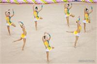 III Всебелорусский открытый турнир по эстетической гимнастике «Сильфида-2014», Фото: 15