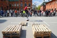 Первомайский велопробег, Фото: 82