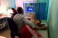 """Футболисты """"Арсенала"""" прошли медобследование после отпуска, Фото: 9"""