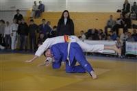 В Туле прошел юношеский турнир по дзюдо, Фото: 38