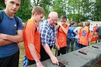 В Туле прошли соревнования памяти Героев России Евгения Рындина и Сергея Бурнаева, Фото: 38