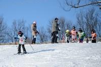Первый этап чемпионата и первенства Тульской области по горнолыжному спорту, Фото: 14