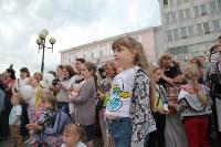 """Фестиваль уличных театров """"Театральный дворик"""", Фото: 93"""