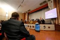 Владимир Груздев в Ясногорске. 8 ноября 2013, Фото: 53