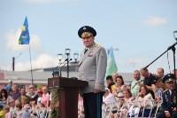 85-летие ВДВ на площади Ленина в Туле, Фото: 35