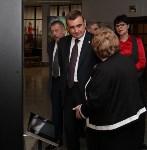 Алексей Дюмин посетил Тульский музей оружия, Фото: 14