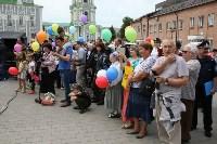 465-я годовщина обороны кремля и день иконы Николы Тульского, Фото: 37