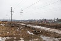 «Из-за строящегося нового микрорайона в Туле мы лишились дороги» – жители домов в Горелках, Фото: 5