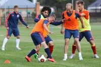 Как футболисты «Арсенала» готовятся к «Тосно», Фото: 20