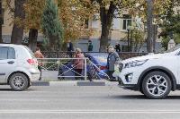 ДТП у Пушкинского сквера, Фото: 3