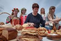 Богатырская трапеза на Куликовом Поле, Фото: 4