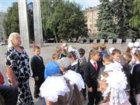 Первый учебный день в школе №25, Фото: 5