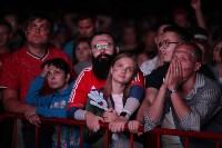 Матч Россия – Хорватия на большом экране в кремле, Фото: 120