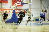 Тульские волейболистки готовятся к сезону., Фото: 30