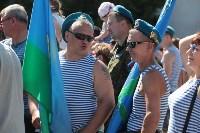 Тульские десантники отметили День ВДВ, Фото: 63